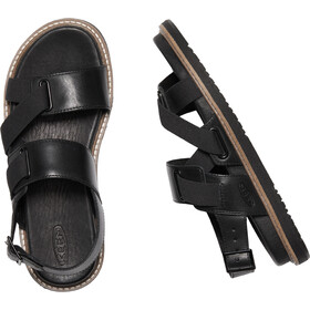 Keen Lana Z-Strap Sandals Women black/black